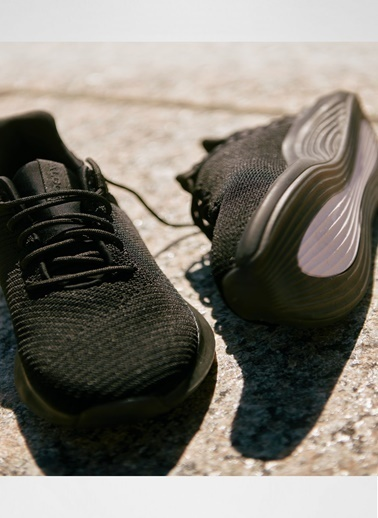 Aldo Rpplclear1B - Siyah Kadin Sneaker Siyah